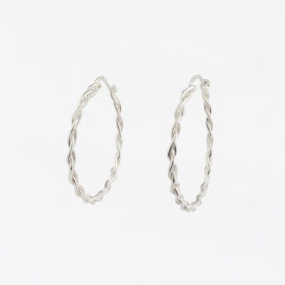 Wreath Hoops