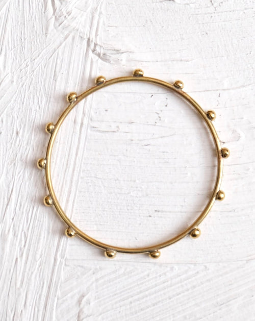 Hebba Thin Bangle