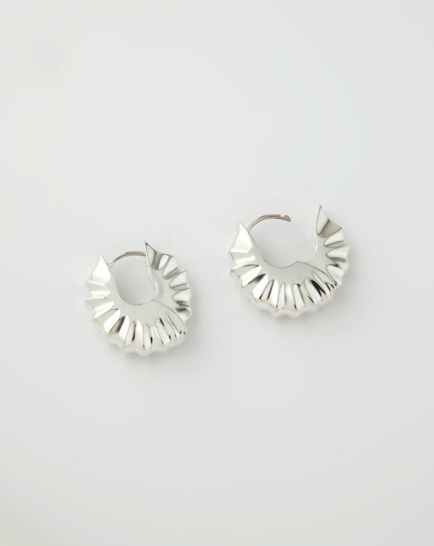 Edo Earrings
