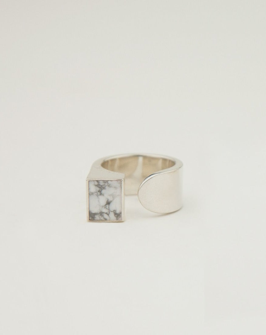 Art Moderne Ring