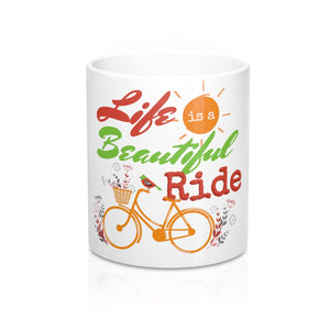 La Belle Vie's Life is a Beautiful Ride Journey