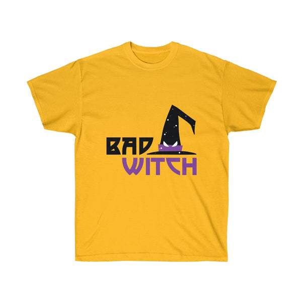 Bad Witch  Ultra Cotton Tee