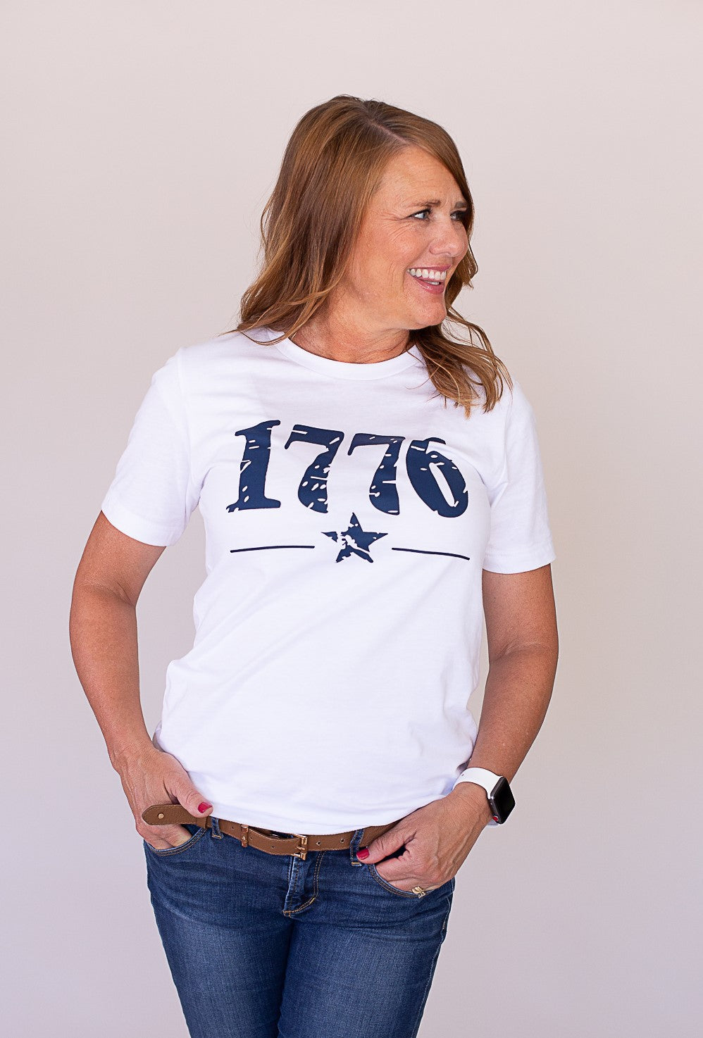 Independence Year T-Shirt