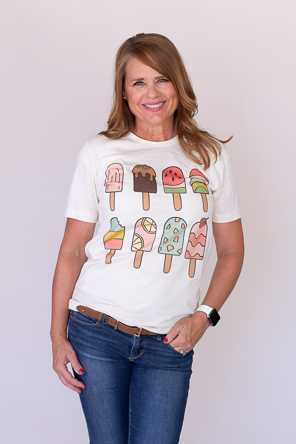 Summer Sweets T-shirt