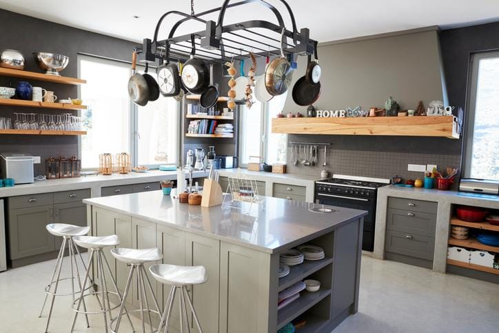 Tips For Streamlining Your Kitchen