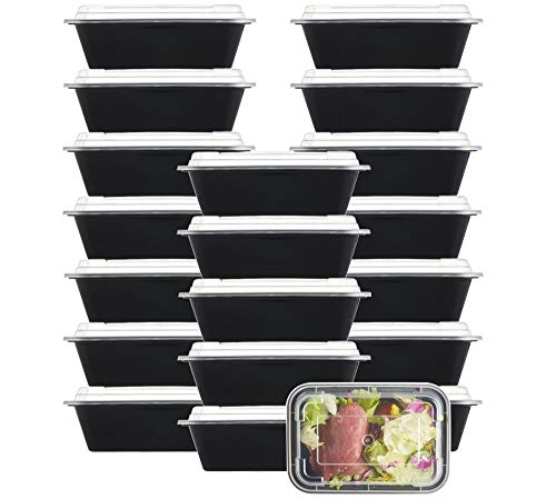 Top 20 Best Plastic Food Storages in 2020