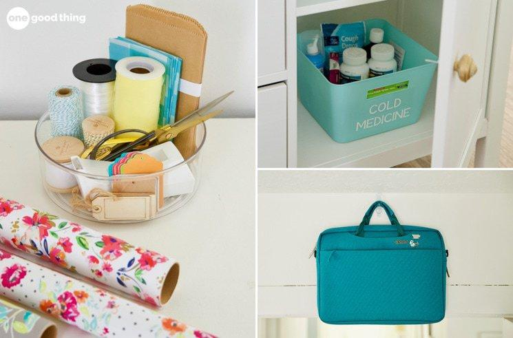 The 14 Most Brilliant Secrets To Getting More Organized