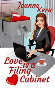 Love is a Filing Cabinet by Jeanne Kern