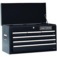 Load image into Gallery viewer, Products 26 in 13 drawer heavy duty ball bearing 3 pc combo is perfect for your home garage or small work shop this 3 piece set includes a top chest middle chest and rolling cabinet store small parts hand tools or power tools in these storage boxes gr