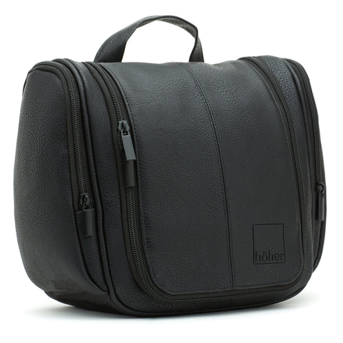 Höher | Toiletry Wash Bag