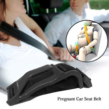 Load image into Gallery viewer, PregnantBelt ™ Expecting Mom Belt - Seat Belt for Pregnancy