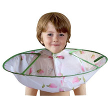 Load image into Gallery viewer, Hair Cutting Cloak Umbrella Cup