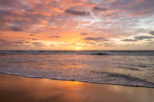 Sunrise Photos From March 2020 at Manly beach sydney