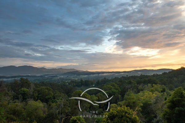 Bellingen Birth Sunrise  13th October 2020