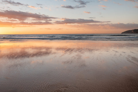 Sunrise photo from the 28th March 2019 at Queenscliff beach in Sydney