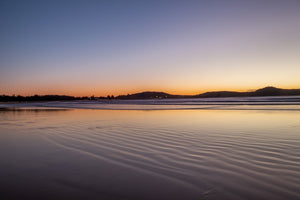 Sunrise photo from the 12th May 2019 at Umina beach, Central Coast, NSW