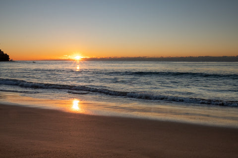 Sunrise photo from the 30th May 2019 at Queenscliff Beach in Sydney