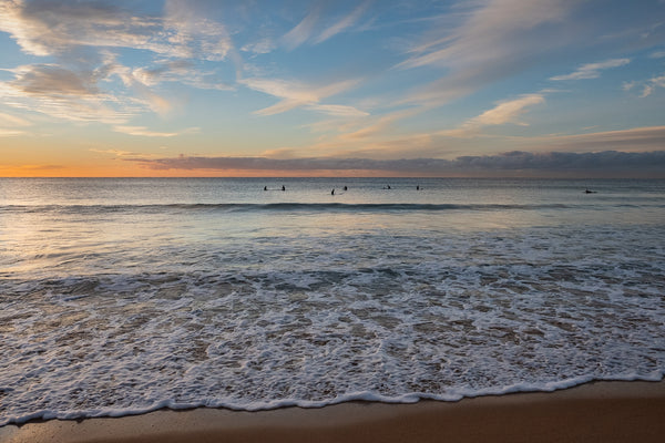 Sunrise photo from the 14th June 2019 at Queenscliff beach in Sydney