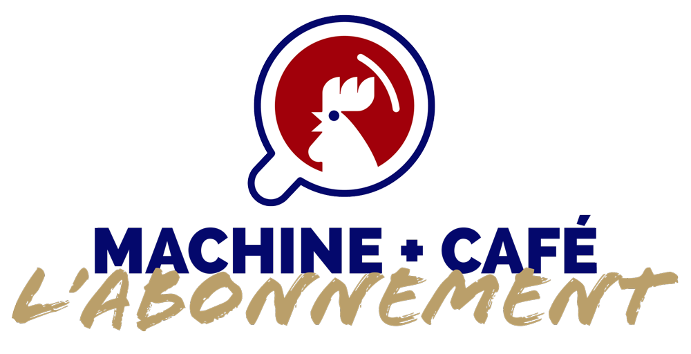 abonnement café + machine
