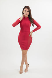 Dina Bandage Dress