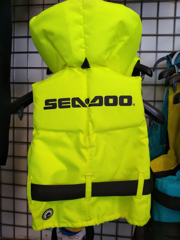Seadoo Kids Sandsea Life Jacket (Small)