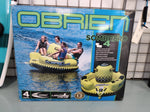 O'Brien Sombrero 4 Person Inflatable