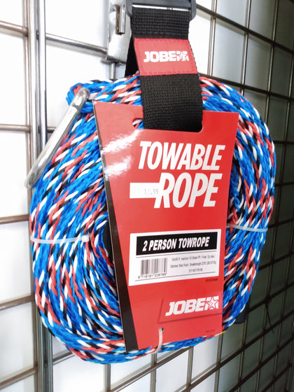 Jobe 2 Person Tow Rope