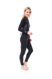 Jobe Savannah Full Wetsuit Ladies UK 14/16