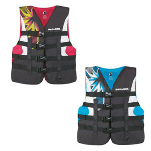 Seadoo Motion Ladies Life Jacket