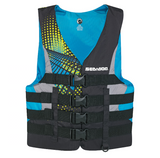 Seadoo Motion PFD Vest Mens