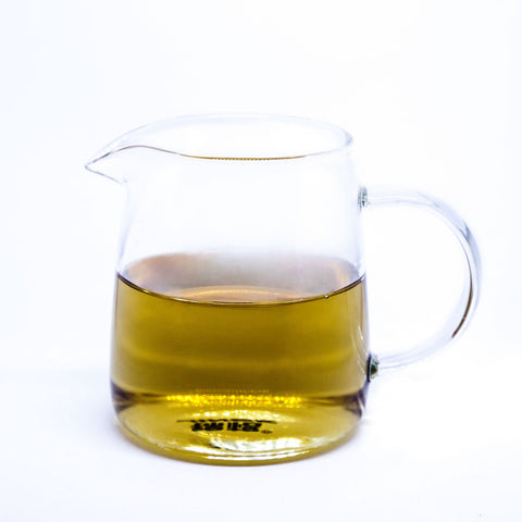 Mini Tea Pitcher 01