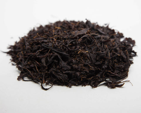 Black Tea Whole Leaf