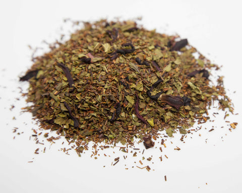 Summer Beauty, Loose Leaf Herbal Tea Blend
