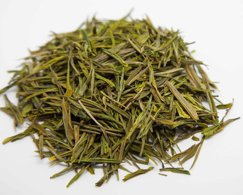 Anji White Tea ~ Premium Naturally Grown
