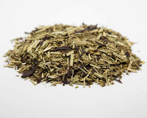 Lemongrass Spice (Yummy Tummy) Herbal Loose-leaf Tea Blend