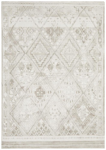 Rug Culture Castle 840 Silver