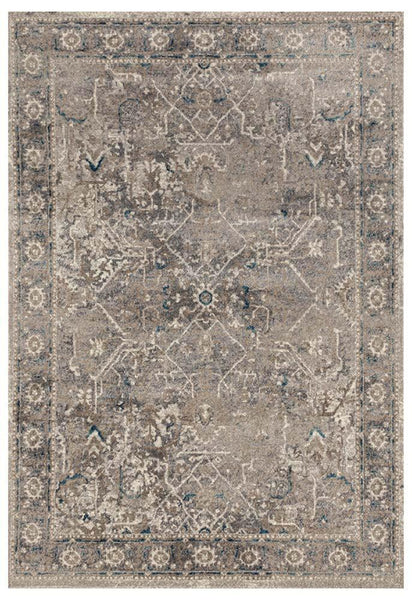 Sophia Breeze Tower Bone Rug