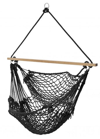 Hammock Chair Black