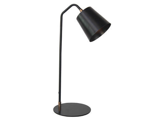 Scando Table Lamp - Black