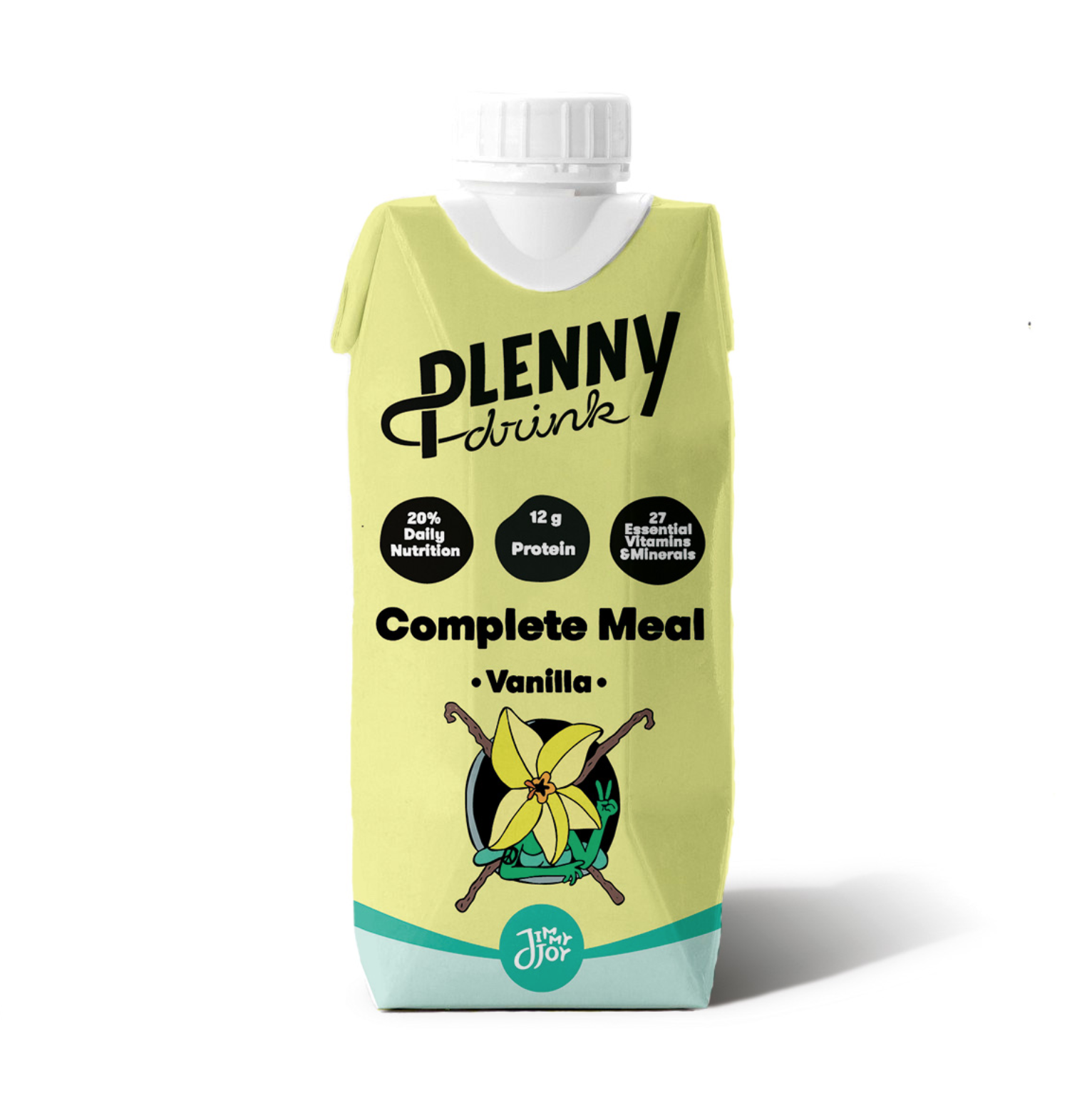 Plenny Drink Subscription Discount