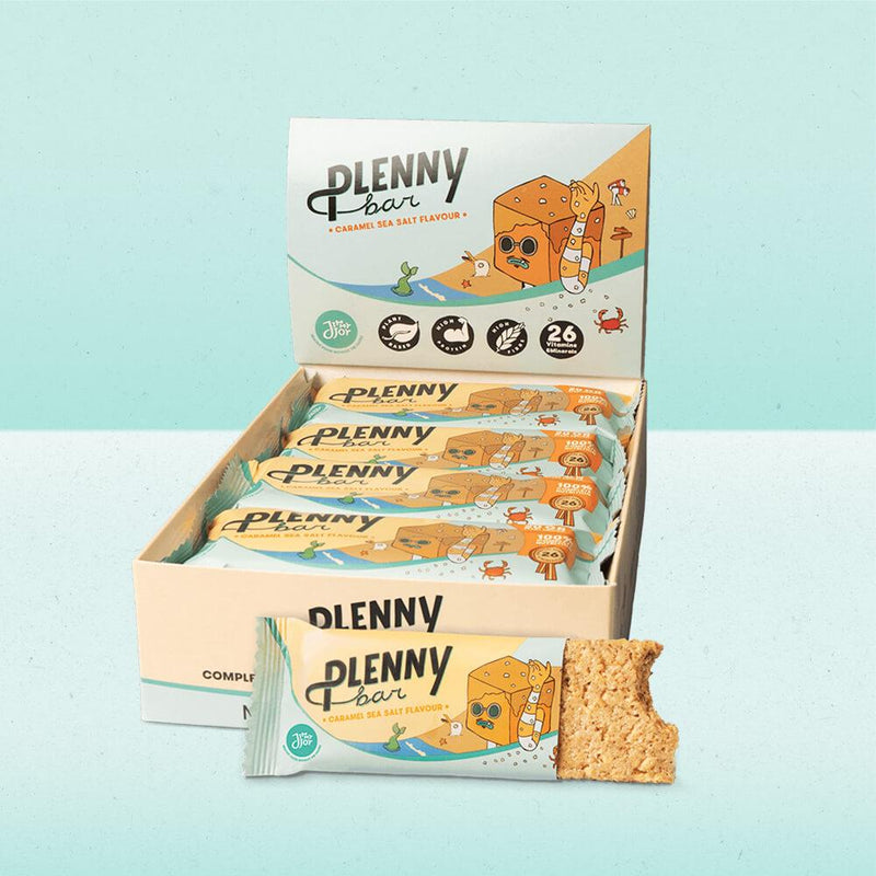 Plenny Bar