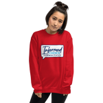 Informed Choice Connecticut OFFICIAL Red Shirt. Unisex Sweatshirt