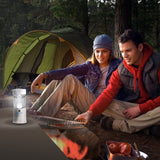 Salt Water LED Camp Lantern