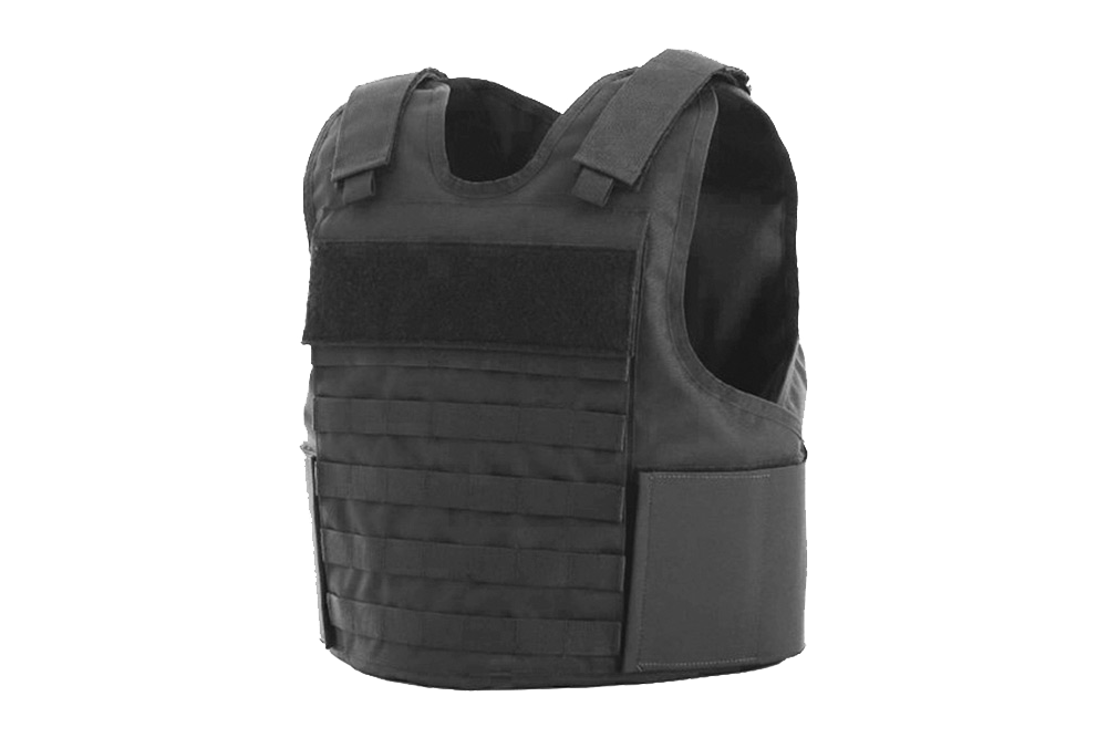 EXTTACT Vest - Level IIIA 06