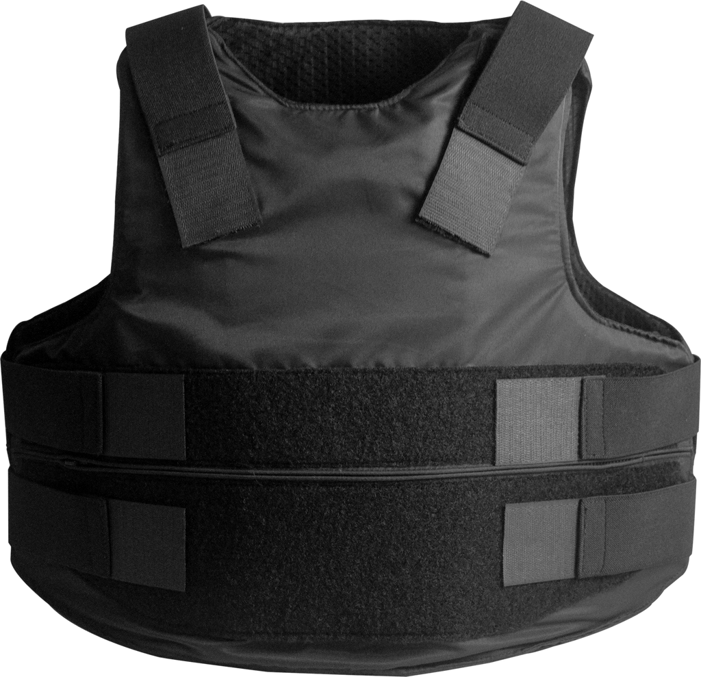 Concealable Vest Level IIIA 05
