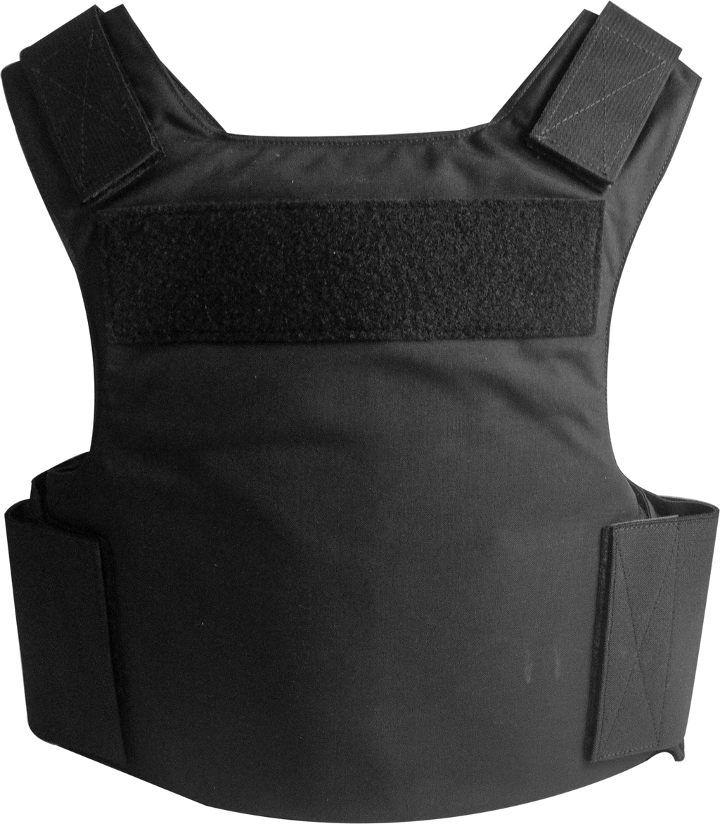EXTAC Vest - Level II 05
