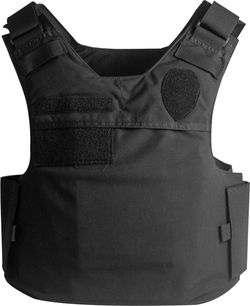 Concealable Vest Level II 06