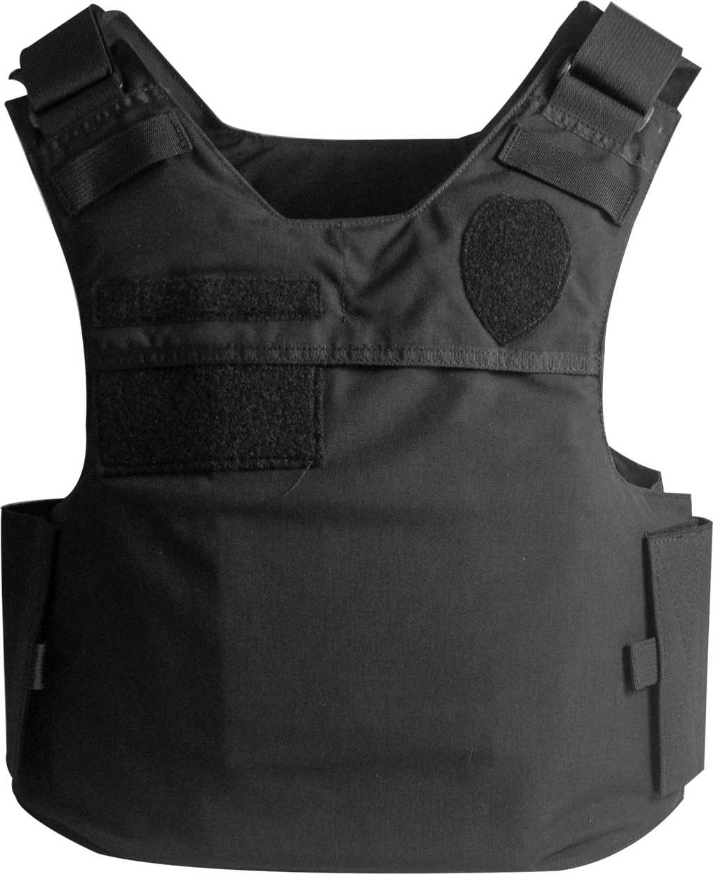 Ext Tact Vest K-COG Level IIIA 06
