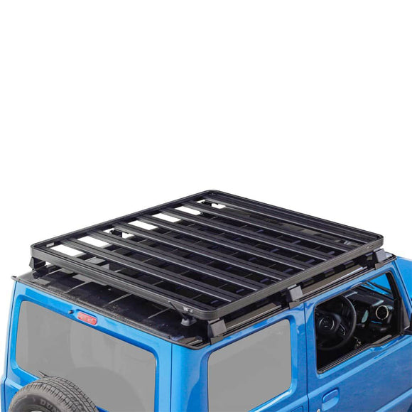 JIMNYSTYLE ROOF RACKS & STORAGE