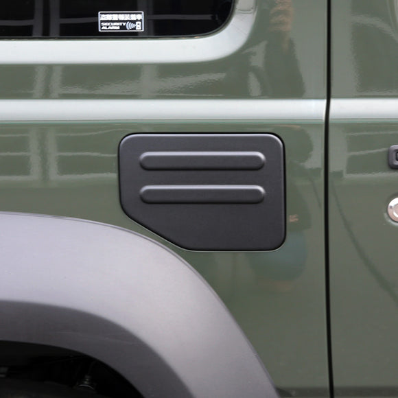 JIMNYSTYLE EXTERIOR ACCESSORIES